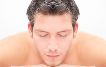 Massage & Grooming for Men